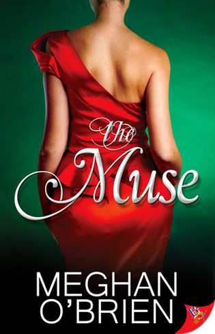 The Muse (by Meghan O'Brien)