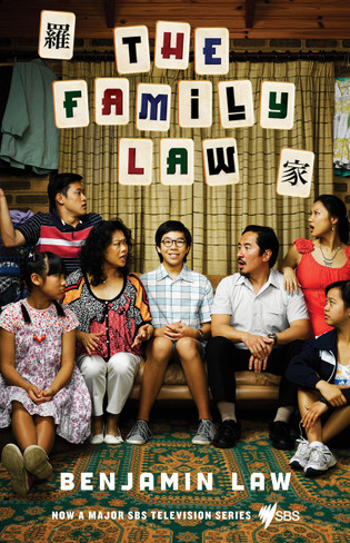 The Family Law (TV Tie-In Paperback)