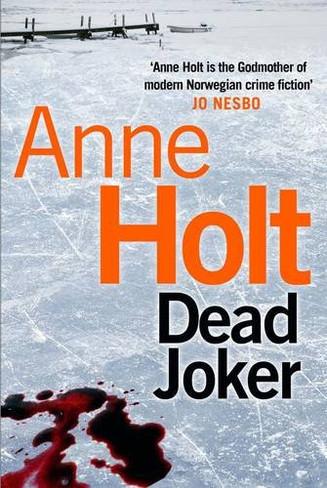Dead Joker (Hanne Wilhelmsen Mystery #5)