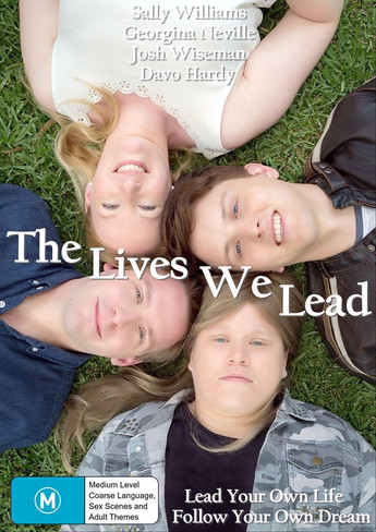 The Lives We Lead DVD