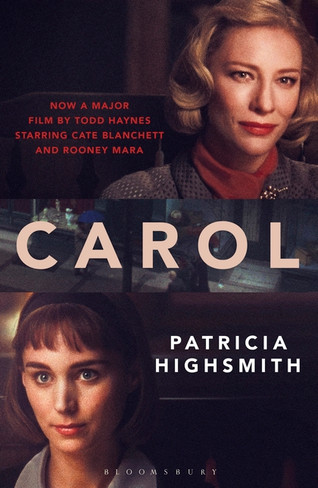Carol (The Price of Salt) - Film Tie-in Edition