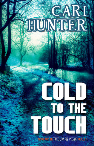 Cold to the Touch : The Dark Peak Series Book Two