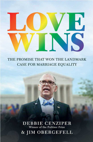 Love Wins - SPECIAL OFFER!