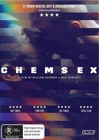 Chemsex DVD
