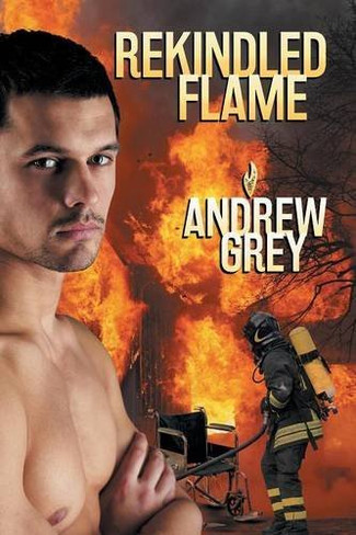 Rekindled Flame ( Rekindled Flame #1)