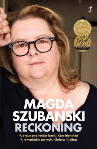 Magda Szubanski : Reckoning (Paperback)