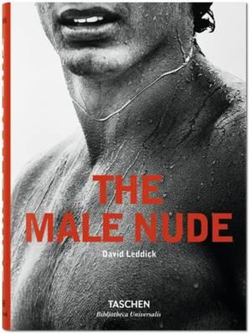The Male Nude (New Hardcover Edition)