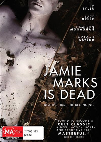 Jamie Marks Is Dead DVD