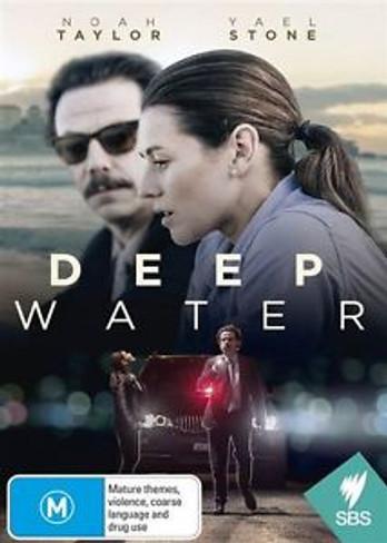 Deep Water DVD