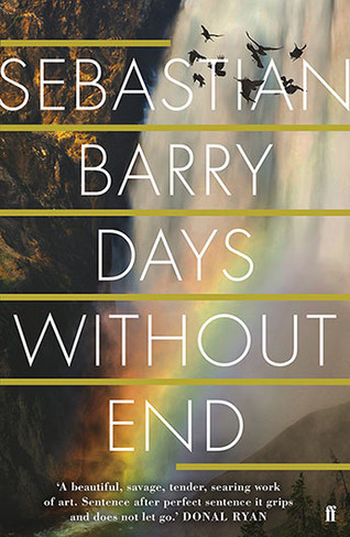 Days Without End (Trade Paperback)