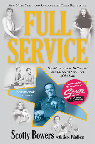 Full Service : My Adventures in Hollywood and the Secret Sex Lives of the Stars (U.S. Edition)