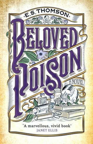 Beloved Poison (Jem Flockhart Book #1)