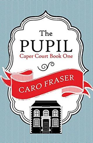 The Pupil (Caper Court Book One)