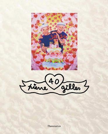 Pierre et Gilles : 40