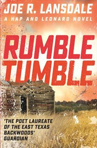 Rumble Tumble (Hap & Leonard #5)