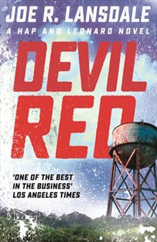 Devil Red (Hap & Leonard #8)