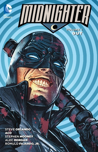 Midnighter Vol. 1 : Out