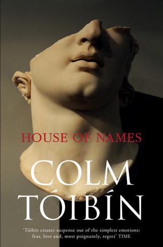 House of Names :  A Novel