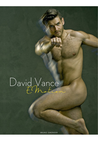 Emotion - Photographs by David Vance