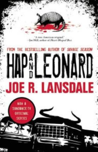 Hap & Leonard Books 9 & 10 (The Complete Short Stories)