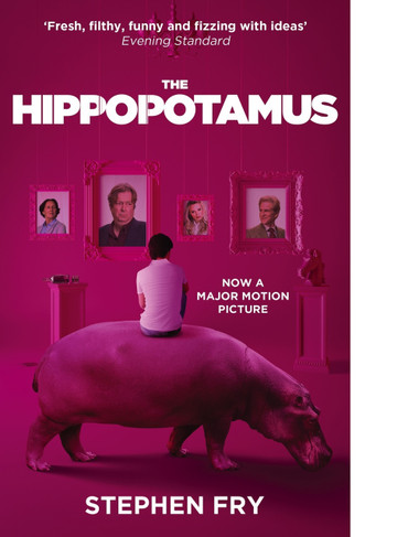 The Hippopotamus (Film Tie-In Novel)