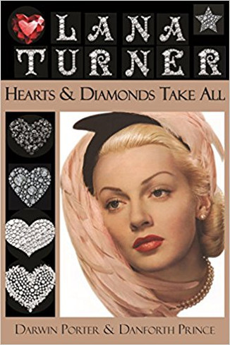 Lana Turner : Hearts & Diamonds Take All