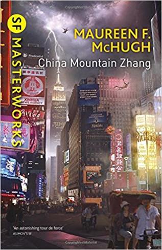 China Mountain Zhang (S.F. MASTERWORKS)