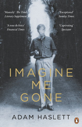 Imagine Me Gone (Paperback)