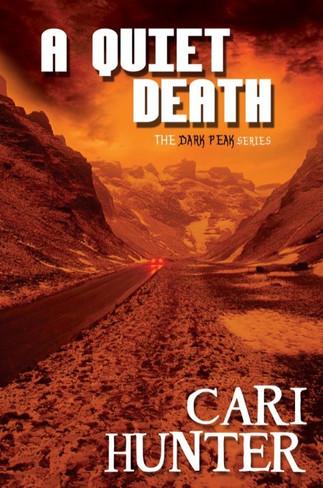 A Quiet Death : The Dark Peak Series Book Three