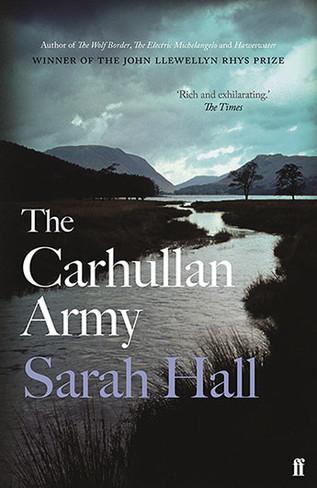The Carhullan Army (2017 ed)