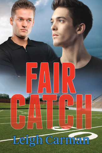 Fair Catch (A Players of LA Book)