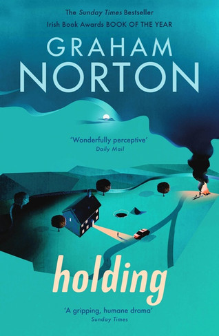 Holding (Paperback)
