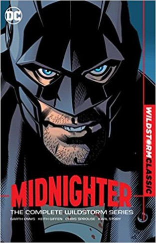 Midnighter : The Complete Wildstorm Series