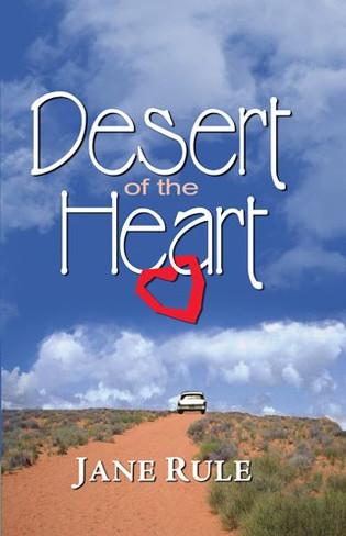 Desert of the Heart
