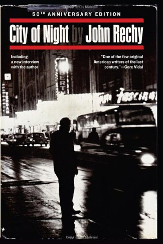 City of Night (50th Anniversary Special Edition)