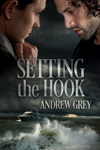 Setting the Hook (Love's Charter Book 1)