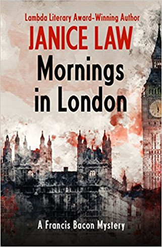 Mornings in London ( Francis Bacon Mystery #6 )