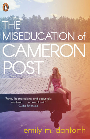 The Miseducation of Cameron Post (Paperback)