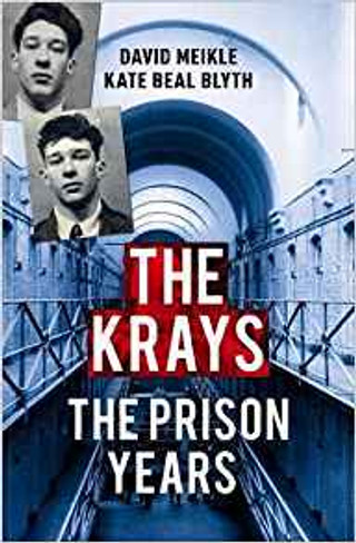 The Krays : The Prison Years