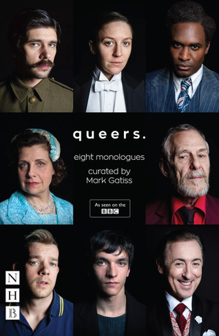 queers : eight monologues