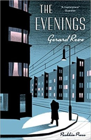 The Evenings (paperback)