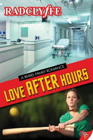 Love After Hours (Rivers Community Novel #4)
