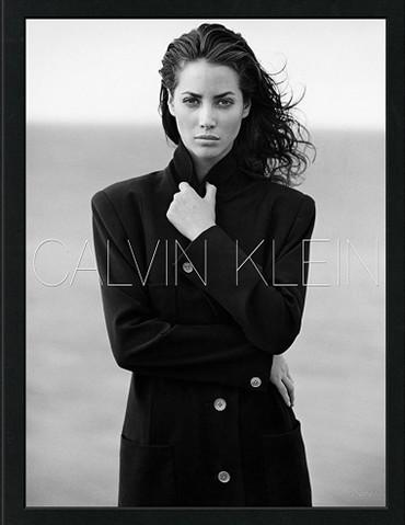 Calvin Klein (last copy, display, some damage)