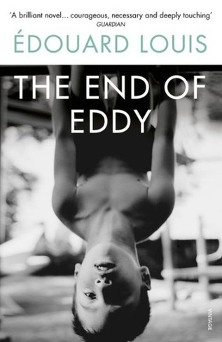 The End Of Eddy (Paperback)