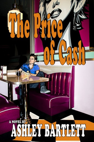 The Price Of Cash : Book 2 In The Cash Braddock Series