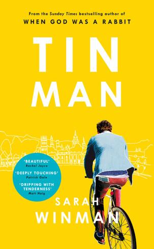 Tin Man (B format)