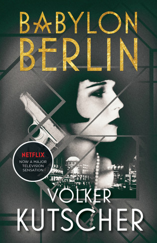 Babylon Berlin (The Book)