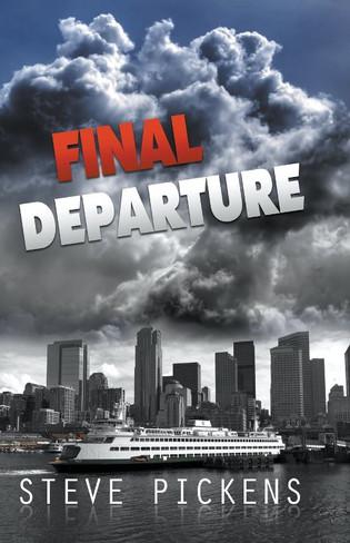 Final Departure ( Jake Finnigan Mystery #1)