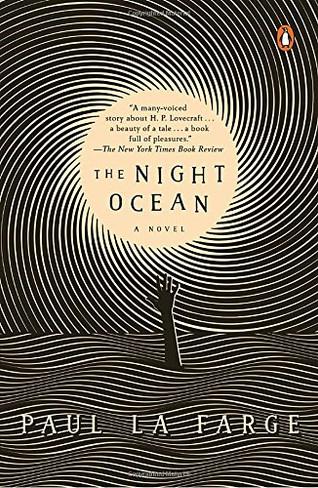 The Night Ocean : A Novel