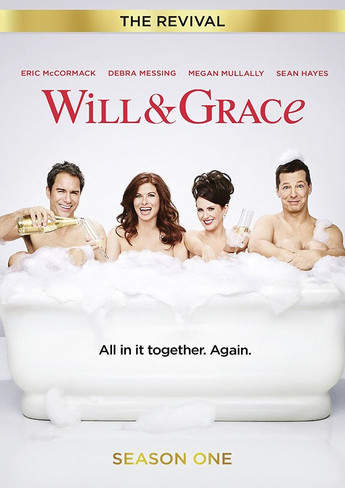 Will & Grace : The Revival (2017) Season 1
